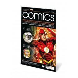 Revista ECC Cómics 16