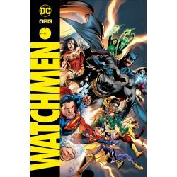 Coleccionable Watchmen 14