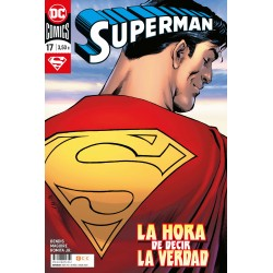 Superman 96 / 17