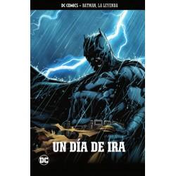 Batman, la Leyenda 34. Un...