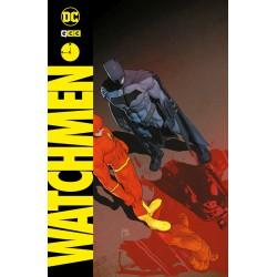 Coleccionable Watchmen 15