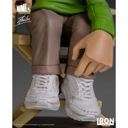 figura stan lee iron studios minico
