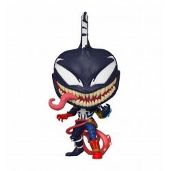 Venom Capitana Marvel POP...