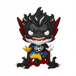 Venom Doctor Extraño POP...