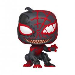 Venom Miles Morales POP...