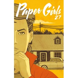 Paper Girls 27