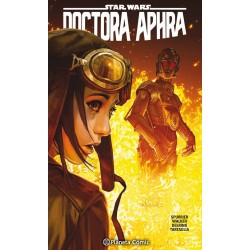 Star Wars. Doctora Aphra 4