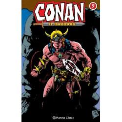 Conan El Bárbaro (Integral) 9