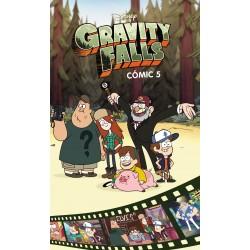 Gravity Falls 5