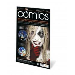 Revista ECC Cómics 14....