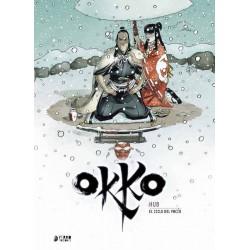 Okko 5. El Ciclo del Vacío