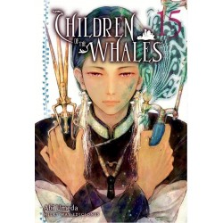 Children of the Whales 15