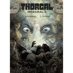 Thorgal. Integral 3
