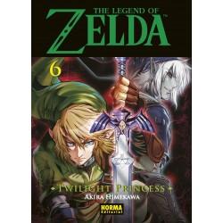 The Legend of Zelda. The...