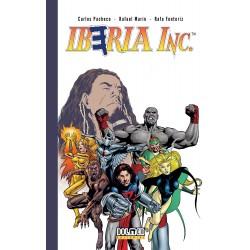 Iberia Inc. Edición Integral 20 Aniversario