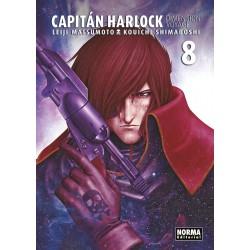 Capitán Harlock. Dimension...