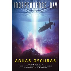 Independence Day Aguas Oscuras