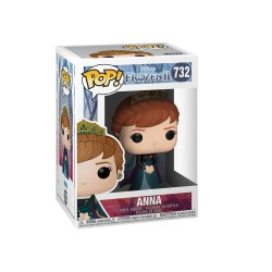 Anna Epílogo Frozen 2 POP...
