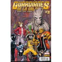 Guardianes de la Galaxia 37