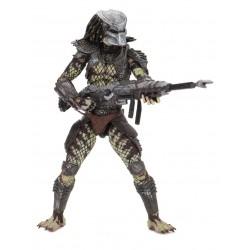 Figura Predator 2 Ultimate Scout Predator Neca Depredador
