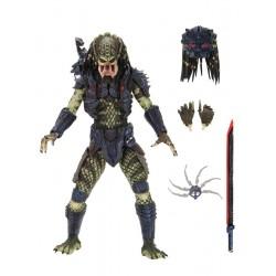 Figura Predator 2 Ultimate Armored Lost Predator Neca Depredador