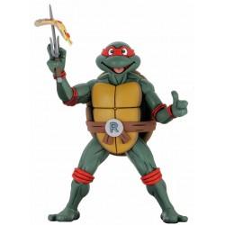 Raphael Tortugas Ninja...