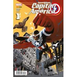 Capitán América 64