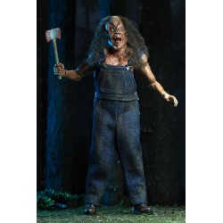 Figura Hatchet Victor Crowley NECA