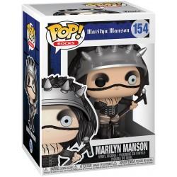 Marilyn Manson POP Funko 154