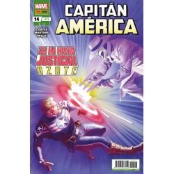 Capitán América 14 / 113