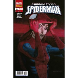 Amistoso Vecino Spiderman 6