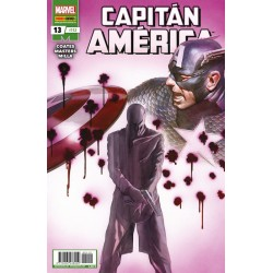 Capitán América 13 / 112