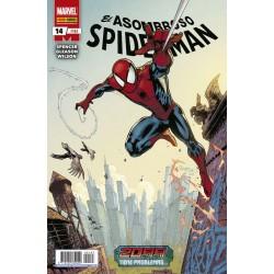 El Asombroso Spiderman 14 / 163