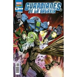 Guardianes de la Galaxia 11 / 74