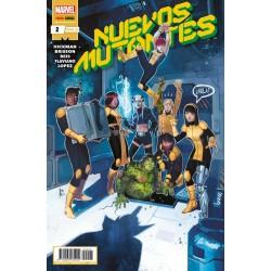Nuevos Mutantes 2