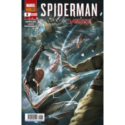 Spiderman. Gamerverse 5