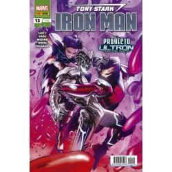 Tony Stark. Iron Man 13 / 112