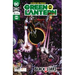 El Green Lantern 95 / 13