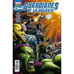 Guardianes de la Galaxia 12 / 75