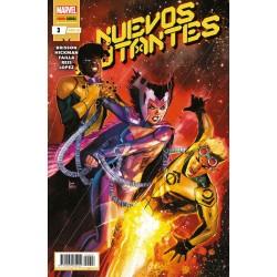 Nuevos Mutantes 3