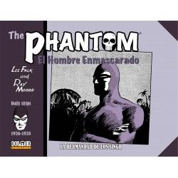 The Phantom. El Hombre Enmascarado (1936-1937)
