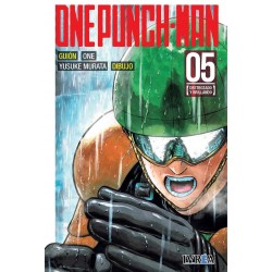 One Punch-Man 5