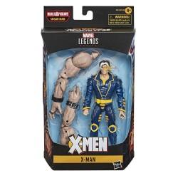 Figuras X-Men Age of Apocalypse Marvel Legends Wave Completa era de apocalipsis