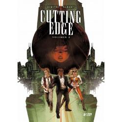 Cutting Edge 2