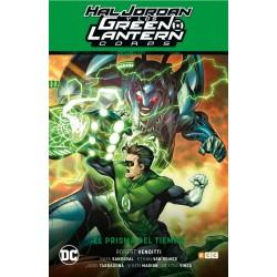 Hal Jordan y los Green...