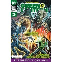 El Green Lantern 94 / 12