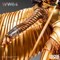 figura wonder woman 1984 iron studios estatua