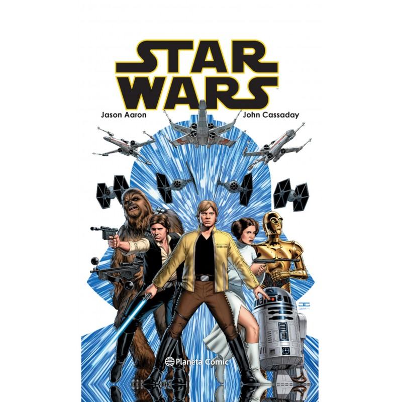 Star Wars. Tomo Recopilatorio 1