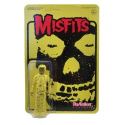 Figura Misfits Fiend Collection 1 ReAction Super7