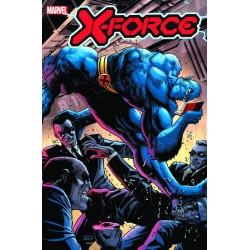 X-Force 4 / 9